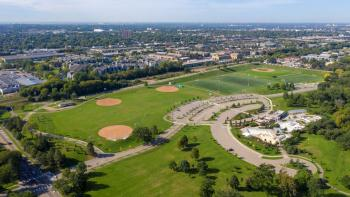 McMurray Athletic Fields