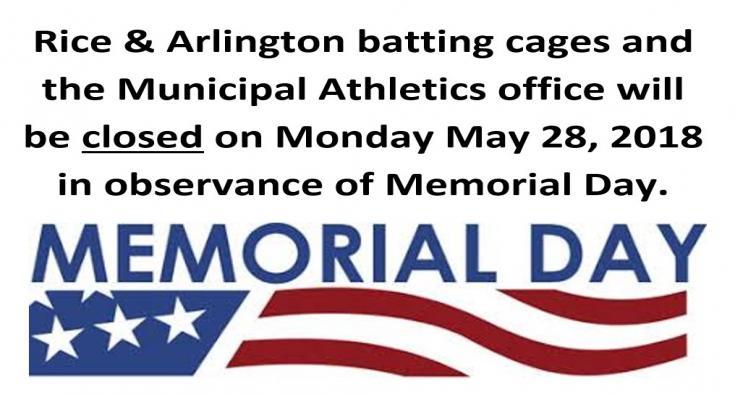 Memorial Day 18