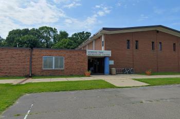 Merriam Park Rec Center