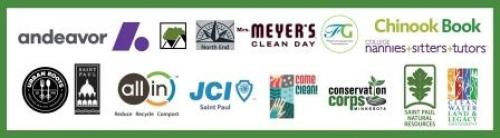 2018 Citywide Spring Cleanup Sponsors