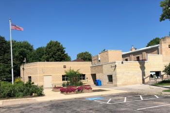Wilder Rec Center