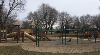 Carty Park Playground
