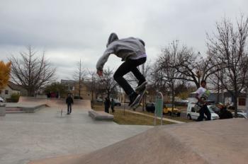 front skate park