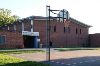 Merriam Park Rec Center