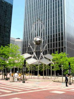 Skygate Picture at Ecolab Plaza
