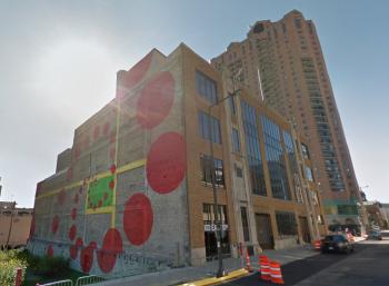Public Safety Annex building
