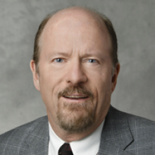 Doug Hennes, Vice President for Government Relations and Special Projects, University of St. Thomas