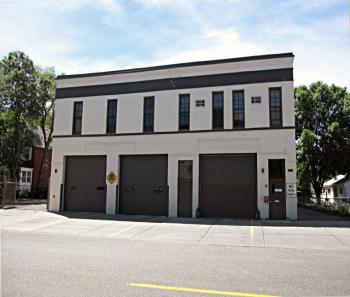 Fire Engine House No. 10