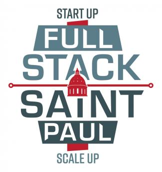 full stack saint paul logo