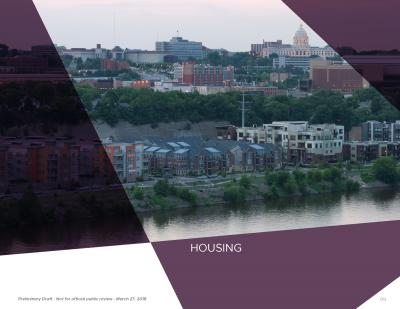 Housing chapter