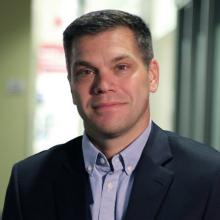 Jeremy Maniak, President, Minnetronix