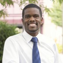 Melvin Carter, Mayor of Saint Paul