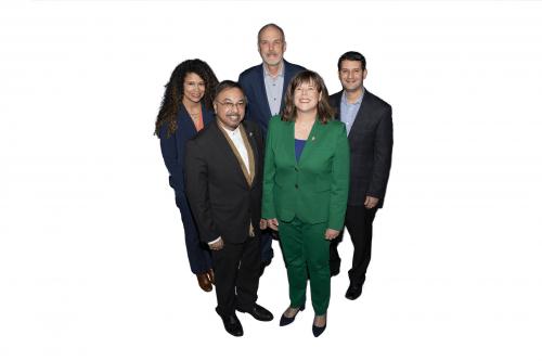 PED Leadership Team