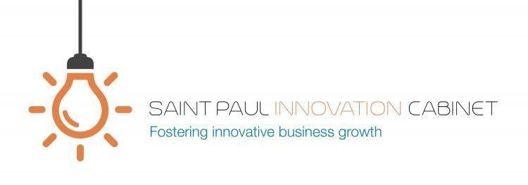 Saint Paul Innovation Cabinet