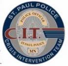 CIT Emblem