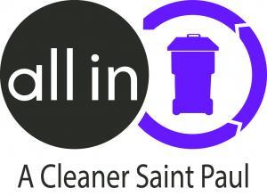 New Garbage Logo