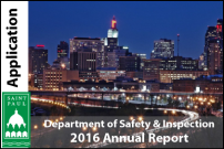 Graphic that accesses DSI 2016 annual report