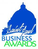 business award logo