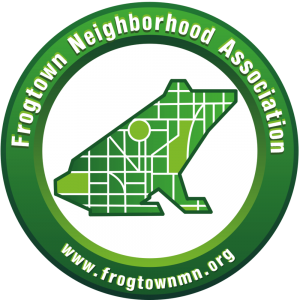 Image result for frogtown neighborhood association