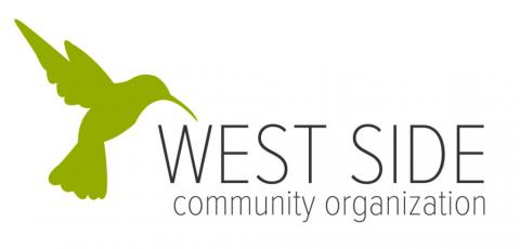 West Side Community Organization Logo